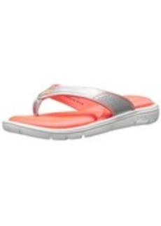 Fila Women's Amazen Memory 4 Slide Sandal