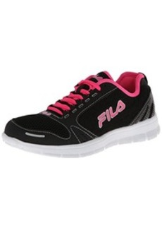 Fila Women's Deluxe Running Shoe