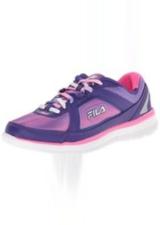 Fila Women's Finest Hour Neoprene Running Shoe