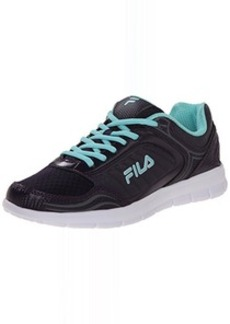 Fila Women's Lap Ahead Running Shoe