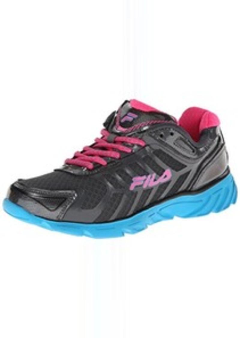 Fila Women S Dashtech Energized Running Shoe