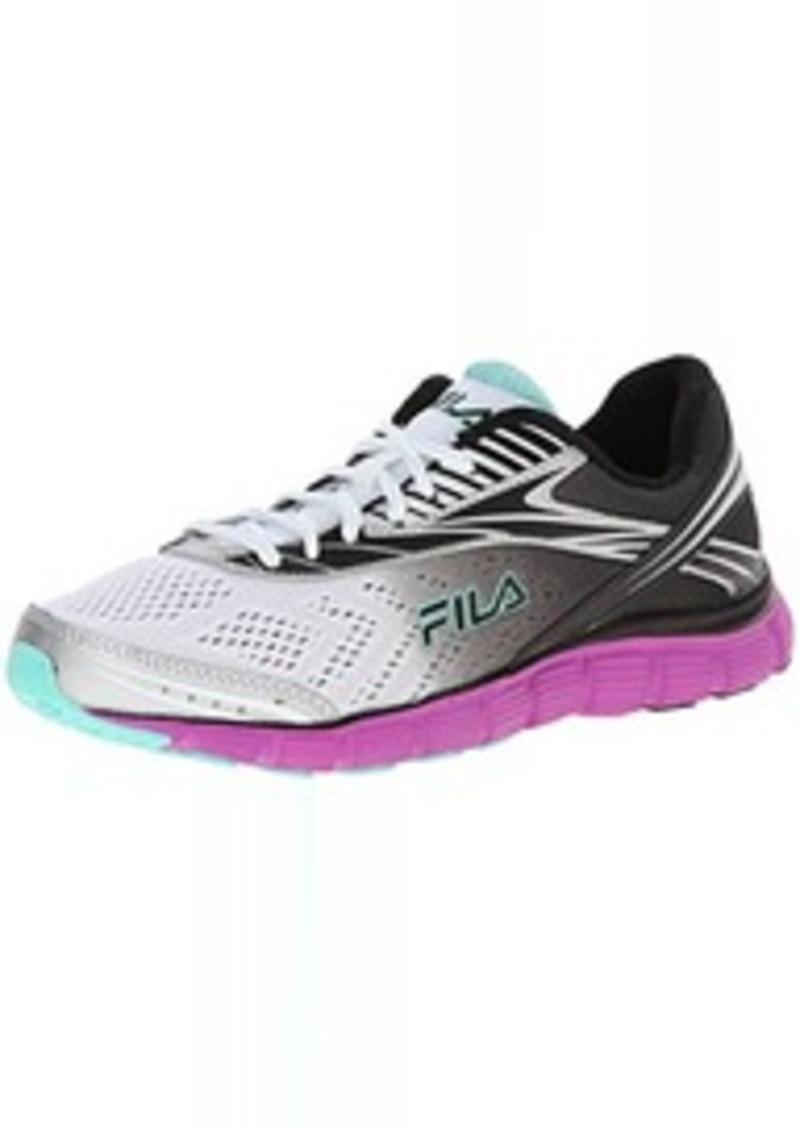 Fila Fila Women S Memory Cloak 2 Running Shoe Shoes