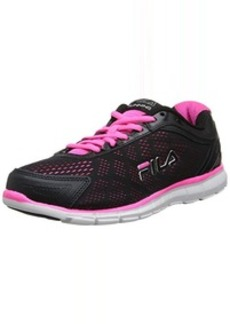 Fila Women's Memory Cloak Running Shoe