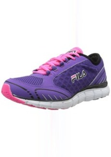 Fila Women's Memory Deluxe 4 Running Shoe