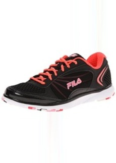 Fila Women's Memory Panache Training Shoe