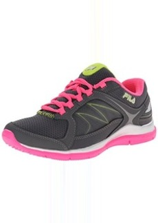 Fila Women's Memory Resilient 2 Training Shoe