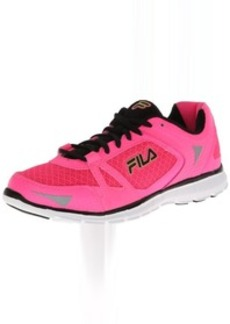 Fila Women's Memory Synergy Running Shoe