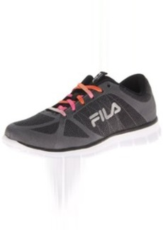 Fila Women's Speedweave Running Shoe