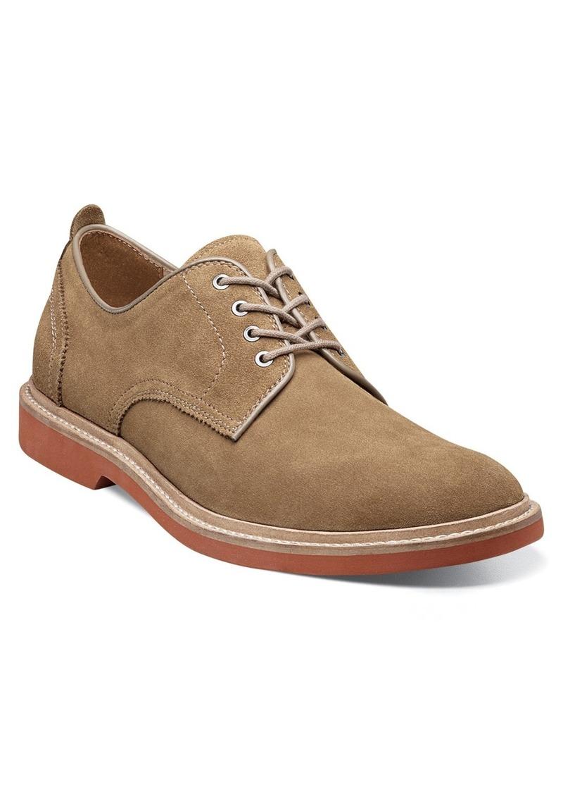 florsheim florsheim bucktown buck shoe shoes