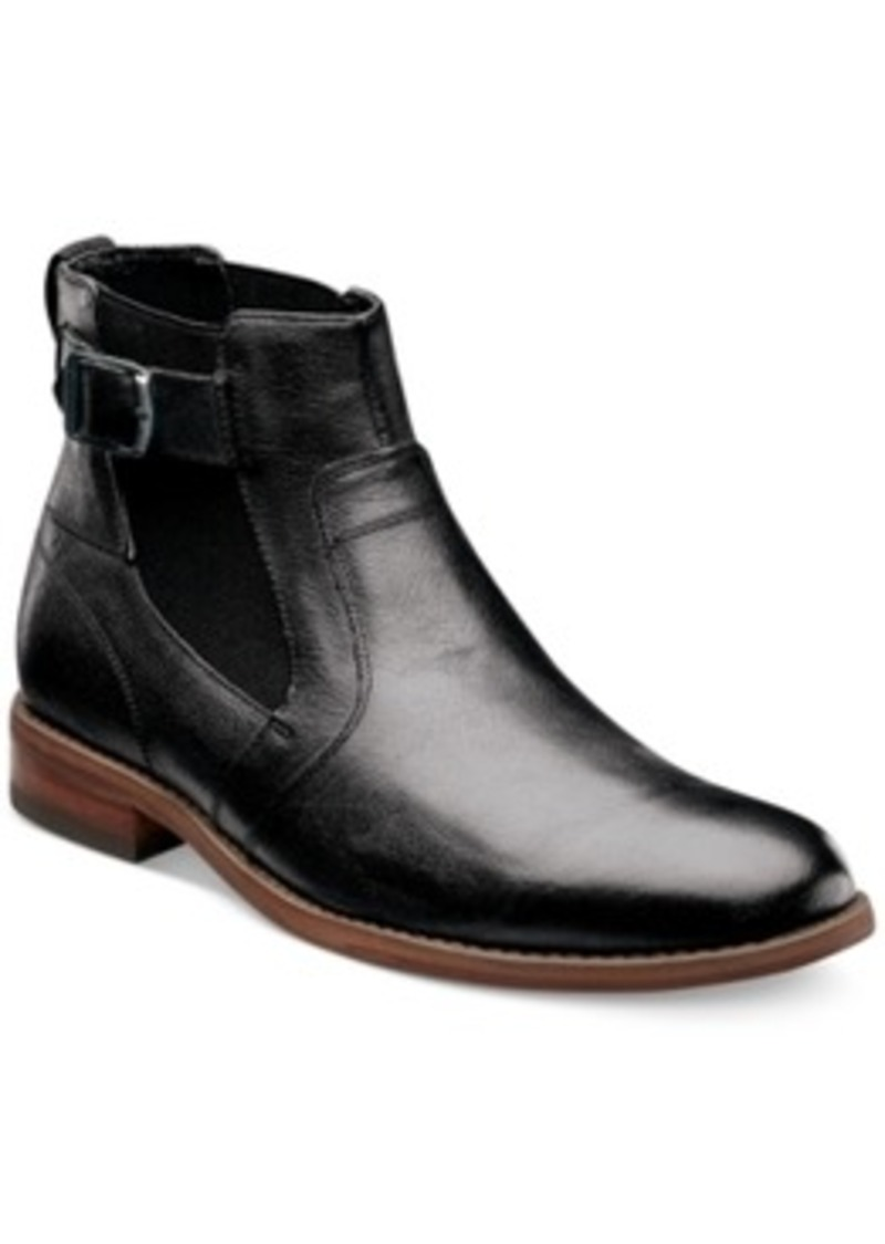 florsheim florsheim rockit buckle boots s shoes