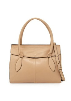 Foley + Corinna Babs Leather Satchel Bag