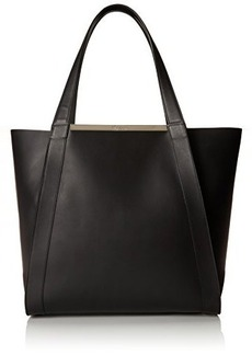 Foley + Corinna Barred Tote