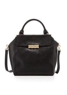 Foley + Corinna Bea Leather Satchel Bag