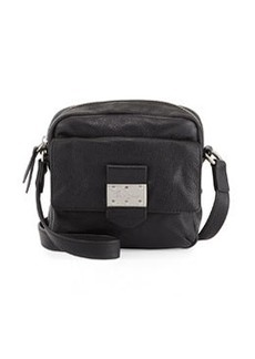 Foley + Corinna Carousel Crossbody Bag, Black