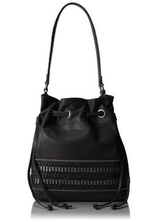 Foley + Corinna Carousel Hobo Shoulder Bag