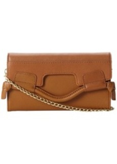 Foley + Corinna City On A String Wallet,Whisky,One Size
