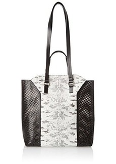 Foley + Corinna Clio Tote Shoulder Bag, Twilight Lizard, One Size