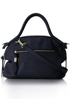 Foley + Corinna Destination Bowler Top Handle Bag