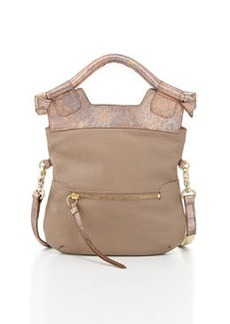 Foley + Corinna Disco City Crossbody Bag, Putty Combo