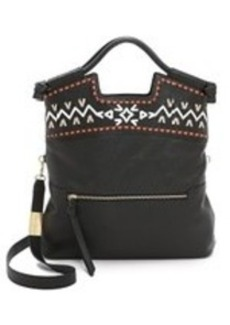 Foley + Corinna Embellished Mid City Tote