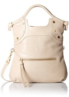 Foley + Corinna FC Lady Convertible Shoulder Bag, Alabaster, One Size