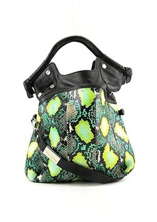 Foley + Corinna FC Lady Cross Body Bag,Island Water Snake,One Size