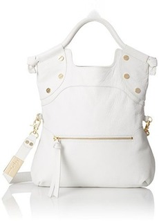 Foley + Corinna FC Lady Shoulder Bag, White, One Size