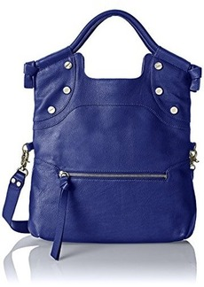 Foley + Corinna FC Lady Tote,Iris,One Size
