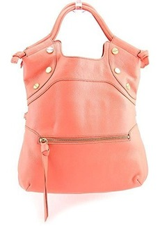 Foley + Corinna FC Lady Tote, Coral, One Size
