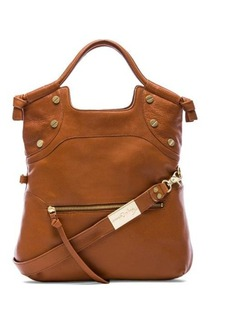 Foley + Corinna FC Lady Tote in Cognac