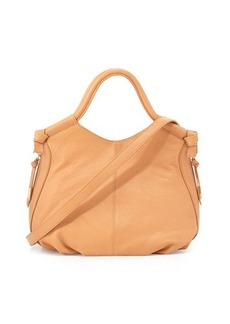 Foley + Corinna Fleetwood Leather Satchel Bag