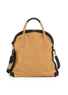Foley + Corinna Framed Convertible Tote Bag