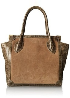 Foley + Corinna Framed Shopper Shoulder Bag