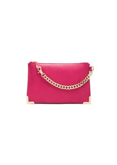 Foley + Corinna Framed Wristlet Clutch