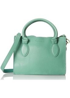 Foley + Corinna Gabby Cross Body Bag, Aqua, One Size