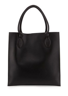 Foley + Corinna Gabby Knot Leather Tote Bag