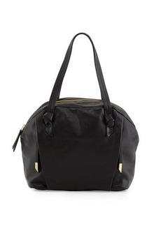 Foley + Corinna Izzy Leather Satchel Bag