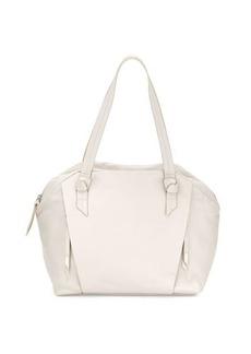 Foley + Corinna Izzy Leather Satchel Bag