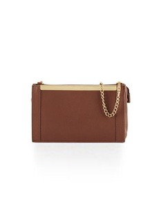 Foley + Corinna Jackson Leather Crossbody Bag