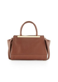 Foley + Corinna Jackson Leather Duffle Bag