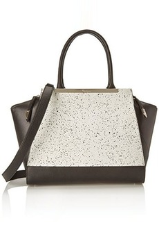 Foley + Corinna Jackson Tote, Speckle Combo, One Size