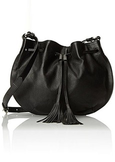 Foley + Corinna Luna Cross Body Bag, Black, One Size