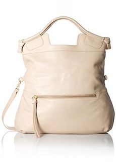 Foley + Corinna Mid City Convertible Shoulder Bag, Alabaster, One Size