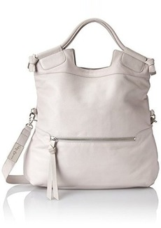 Foley + Corinna Mid City Cross Body Bag, Dove, One Size