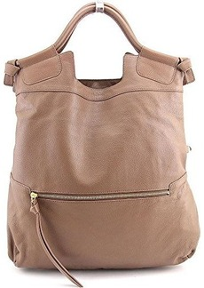 Foley + Corinna Mid City Top Handle Bag, Truffle, One Size