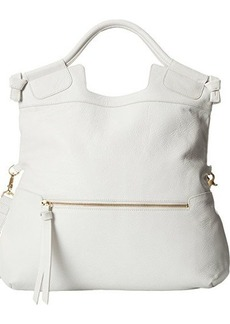 Foley + Corinna Mid City Top Handle Bag, White, One Size
