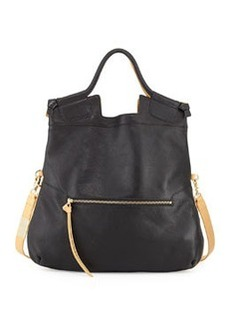 Foley + Corinna Mid City Tote Bag, Baja/Black
