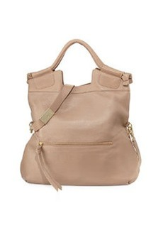 Foley + Corinna Mid City Zip Tote Bag, Putty