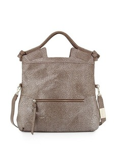 Foley + Corinna Mid City Zip/Fold-Over Tote Bag