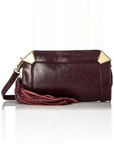 Foley + Corinna Portrait Cross Body Bag, Aubergine, One Size